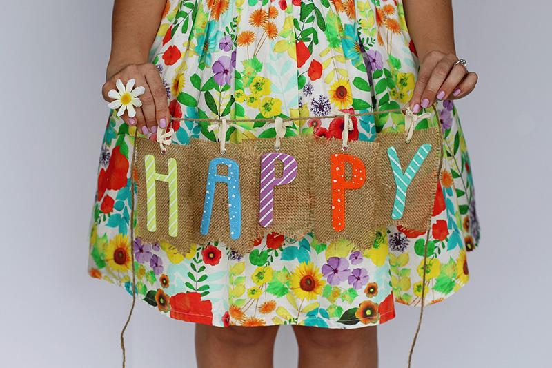 Ideas de decoración de cumpleaños de verano