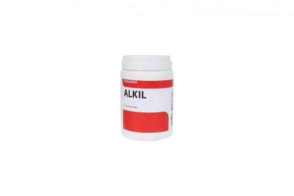 alkil para decoupage