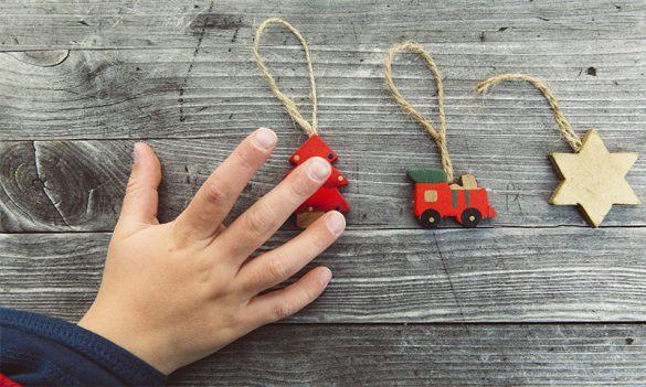 Manualidades para Navidad - ¿Qué hacer para Navidad?